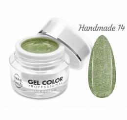 NANI UV/LED gél Professional 5 ml - Handmade