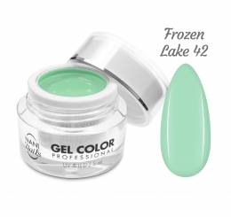 NANI UV/LED gél Professional 5 ml - Frozen Lake
