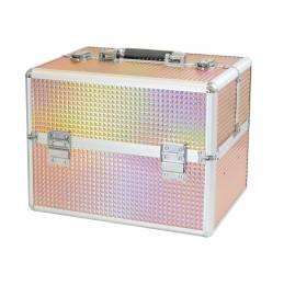 NANI kozmetický kufrík NN64 - Pink Aurora