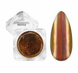 NANI leštiaci pigment Chromatic Beetle - 1