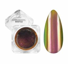 NANI leštiaci pigment Chromatic Beetle - 6