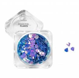 NANI zdobenie Diamond Flakes - 1