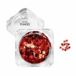 NANI zdobenie Star Flakes - 1