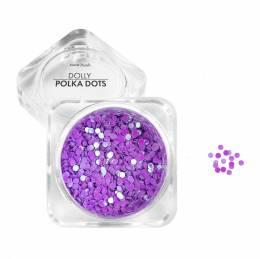 NANI zdobenie Dolly Polka Dots - 1