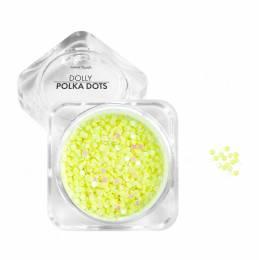 NANI zdobenie Dolly Polka Dots - 3