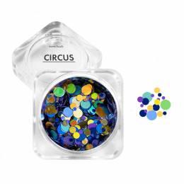 NANI zdobenie Circus - 2