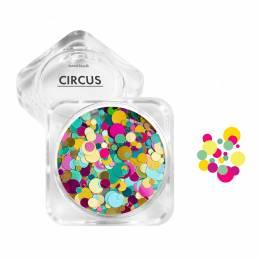 NANI zdobenie Circus - 6