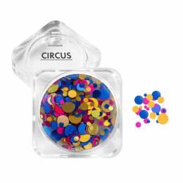 NANI zdobenie Circus - 9