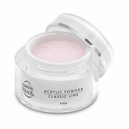 NANI akrylový púder 30 g - Pink