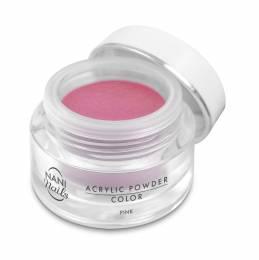 NANI akrylový púder 3,5 g - Pink