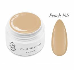 NANI UV gél Nice One Color 5 ml - Peach