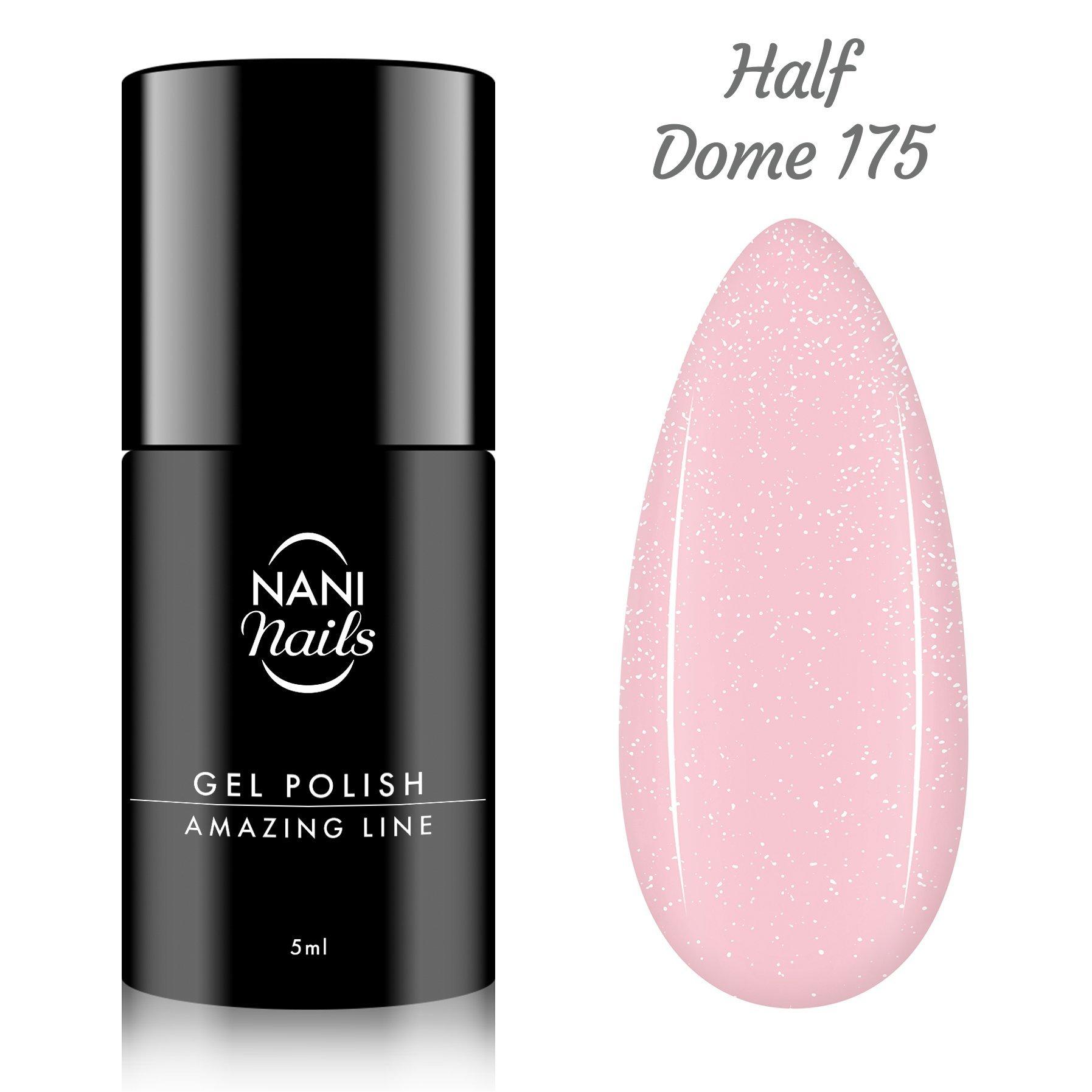 NANI gél lak Amazing Line 5 ml - Half Dome